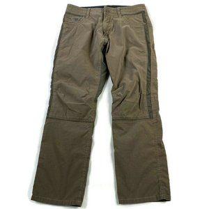 Kuhl Straight Outdoor Cotton Radikl Pants
